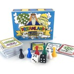 DREAMLAND: LEHI'S ADVENTURE CARD GAME