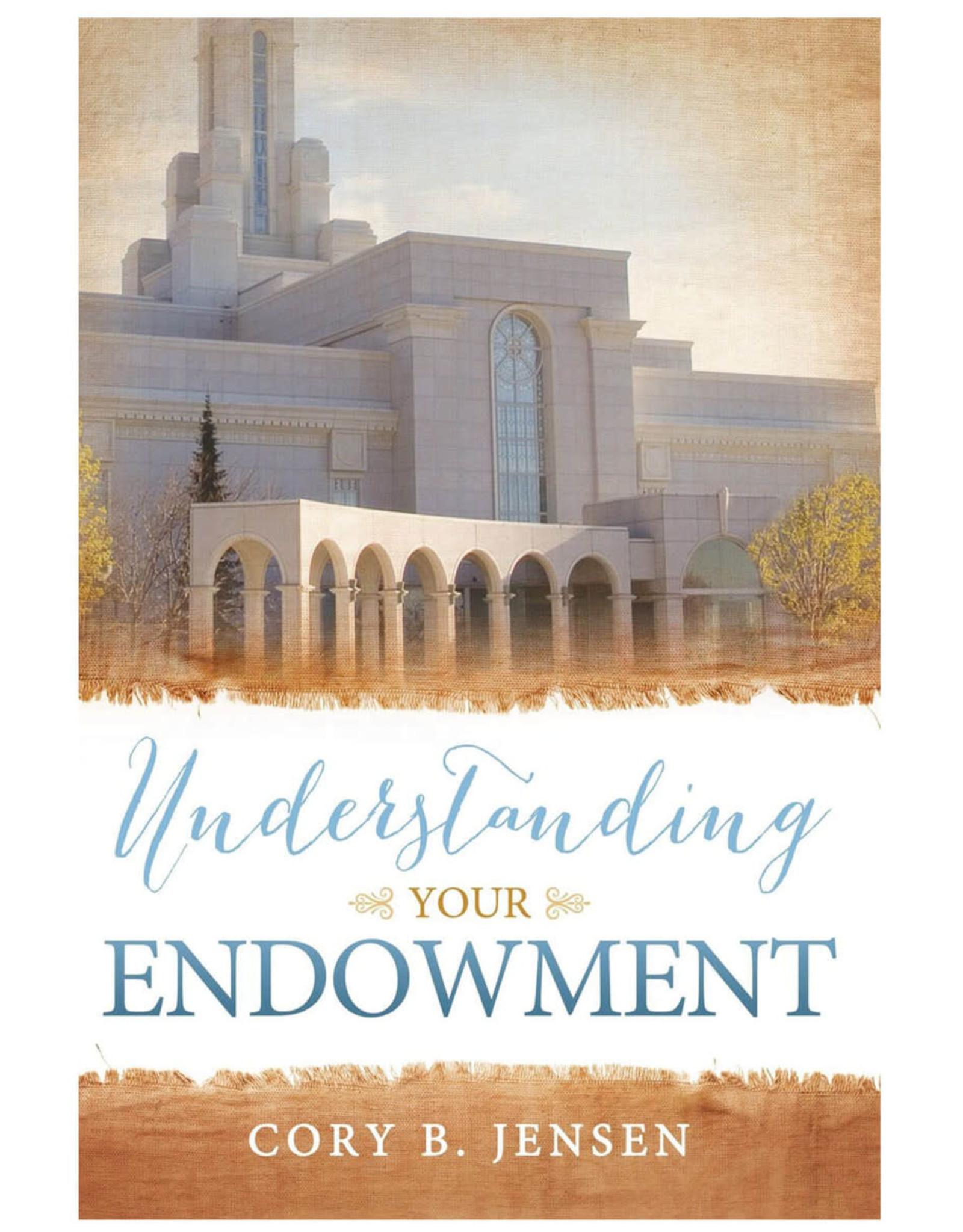 UNDERSTANDING YOUR ENDOWMENT BOOK