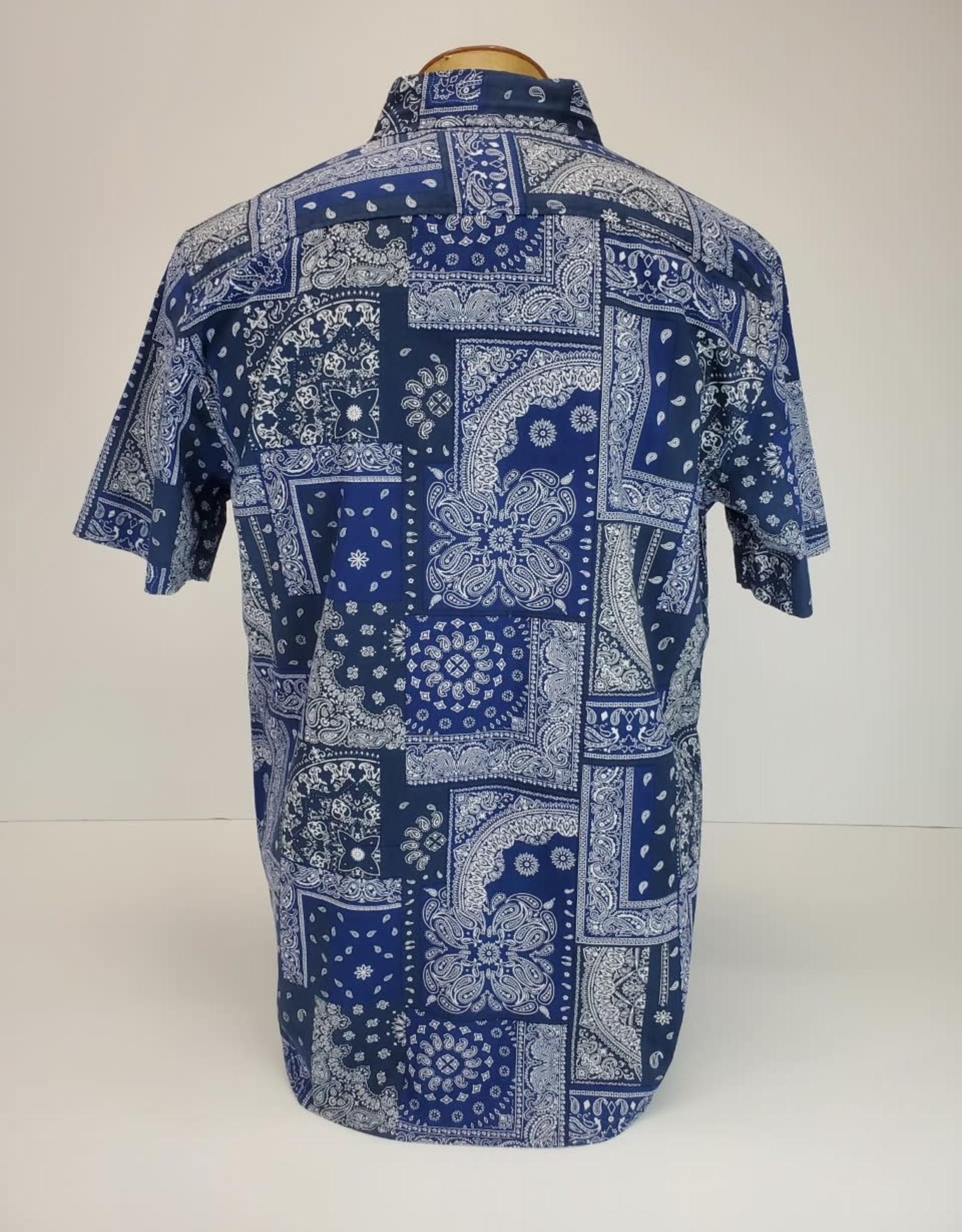 Sun Stone - Printed Shirt