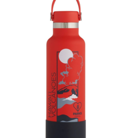 Hydro Flask Hydro Hawaii Volcanoes, Guava -