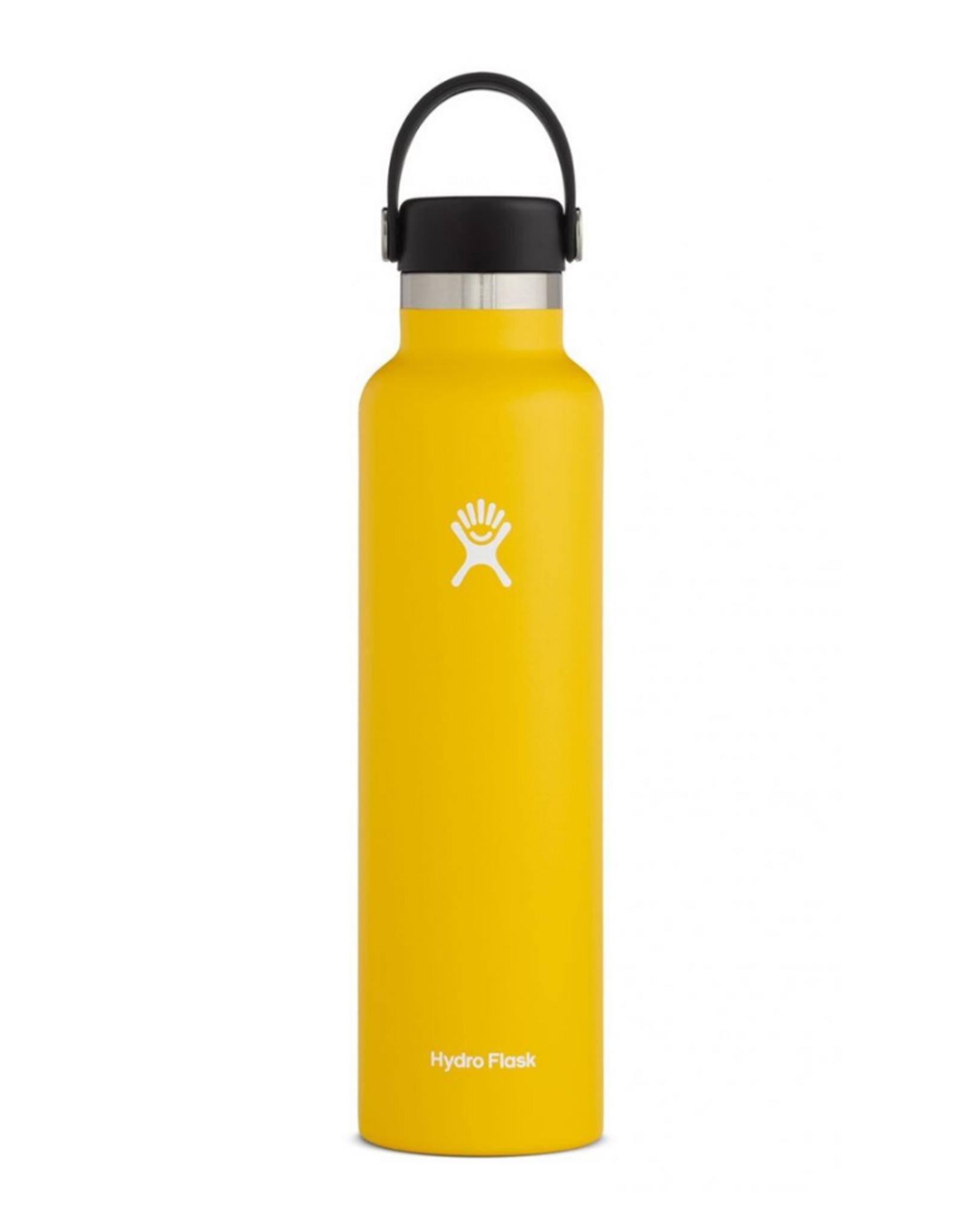 Hydro Flask Hydro Flask Standard with Flex Blk Cap