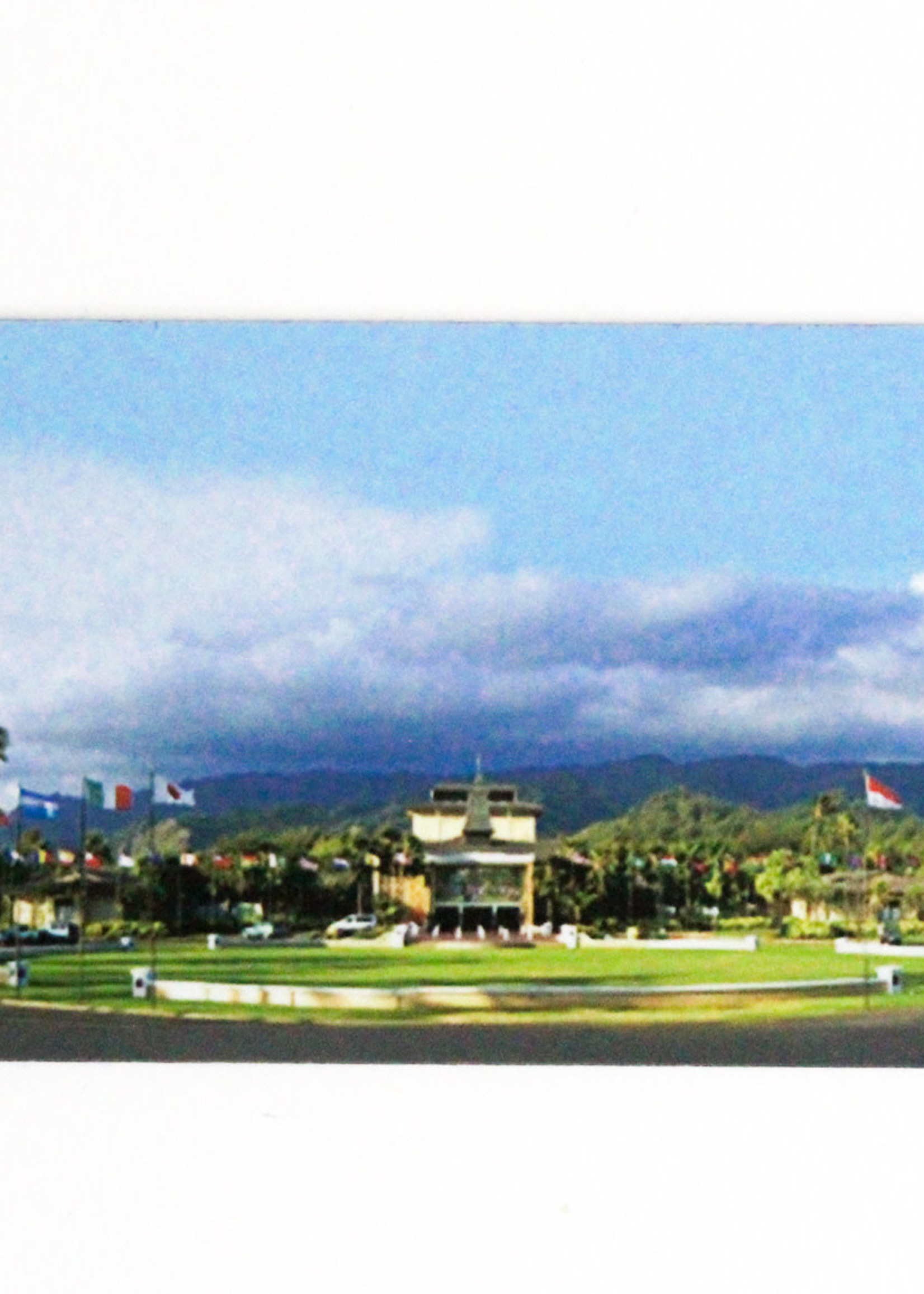 BYUH MAGNET (Campus image) 2X6