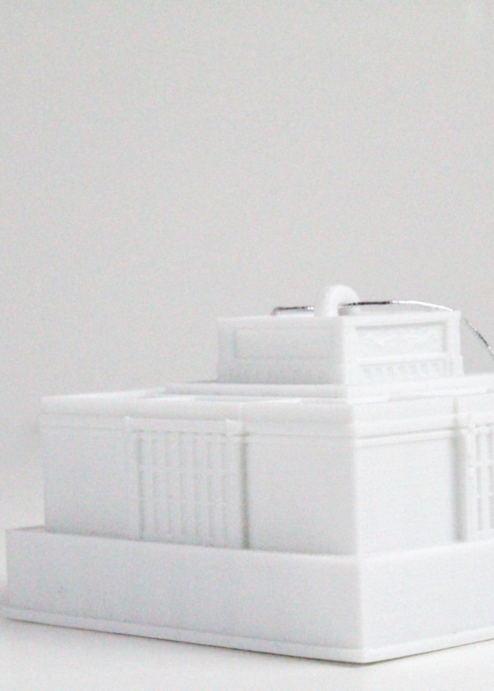 Laie 3D Temple
