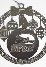BYUH ORNAMENT