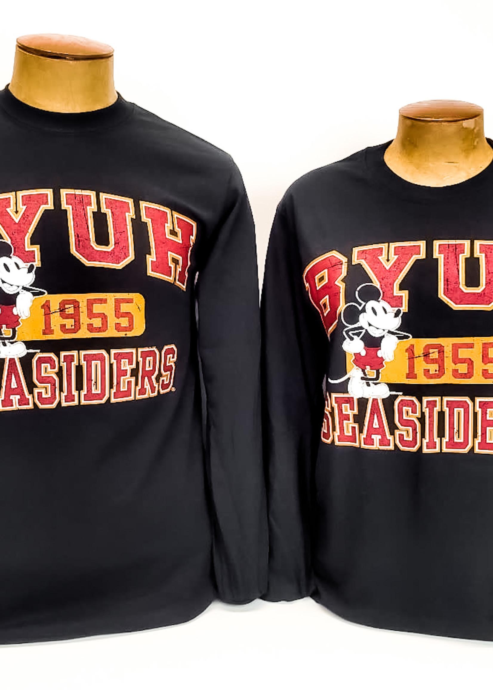Disney (Mickey Mouse) Seasider Long-Sleeved Shirt
