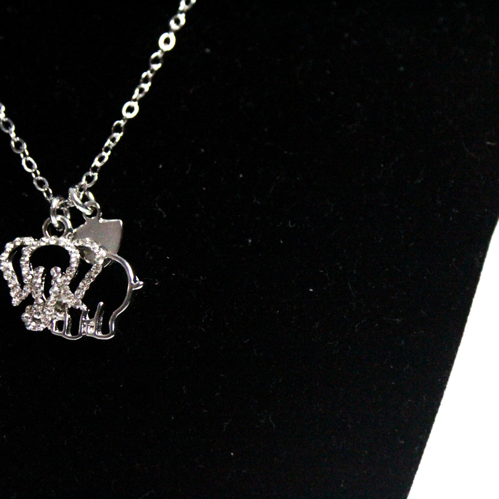 Best Friends CTR Shimmer Necklaces