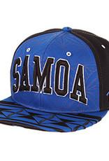 ZEPHYR ZEPHYR STATE 32/5 CORK SAMOA BLUE
