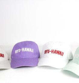 BYU-H Washed Chino Pioneer HAT -