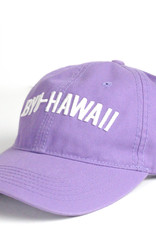 BYU-H Washed Chino Pioneer HAT -