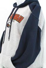 BYU-Hawaii Athletic Fleece Sport Hoodie