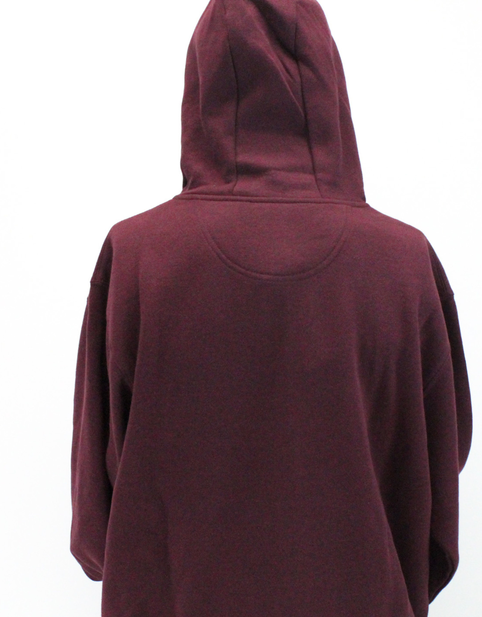 Franklin Full Zip Hood