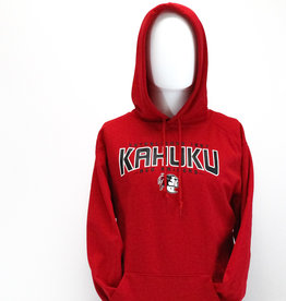 Clearance - Kahuku Red Raider Hoodie