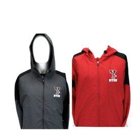 """BYUH """"Y"""" w/ Islands Rival Jacket"""
