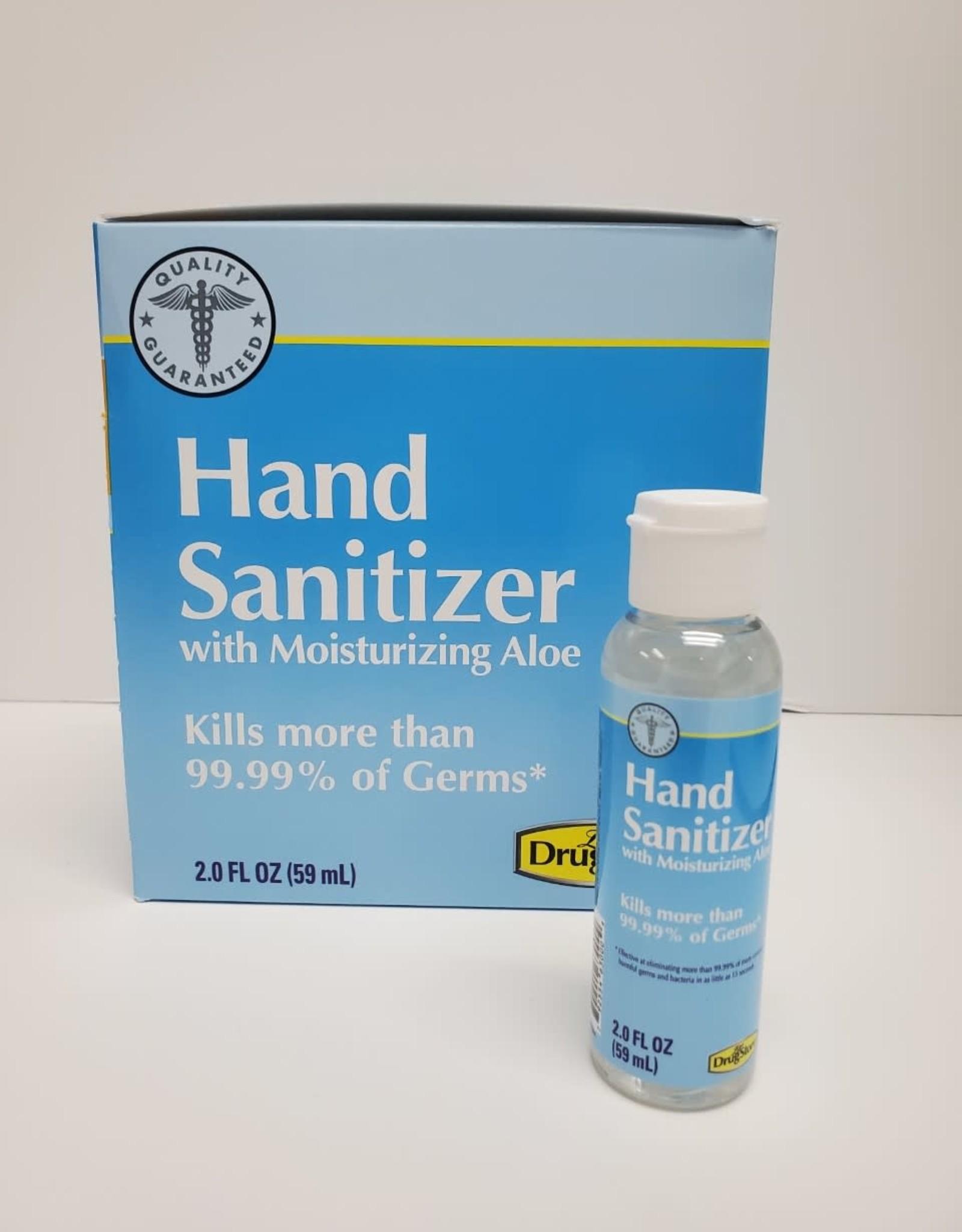 Lil' Drug Store Brand Hand Sanitizer