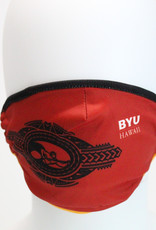 BYUH Face Mask 2 ply