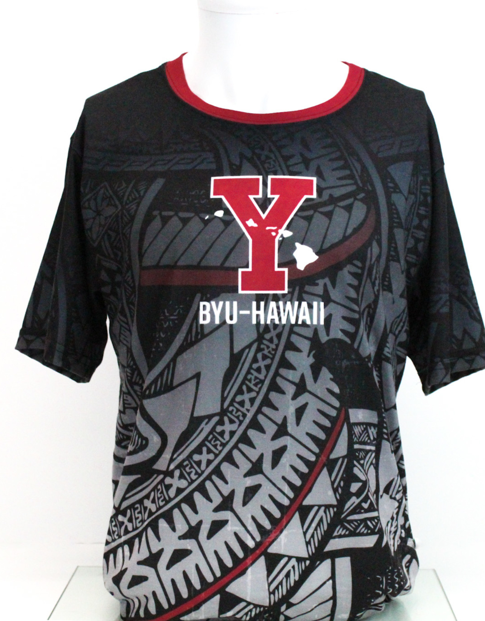 Men's BYU-Hawaii Tech Tee