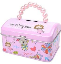 TITHING BANK - PRETTY PRINCESS