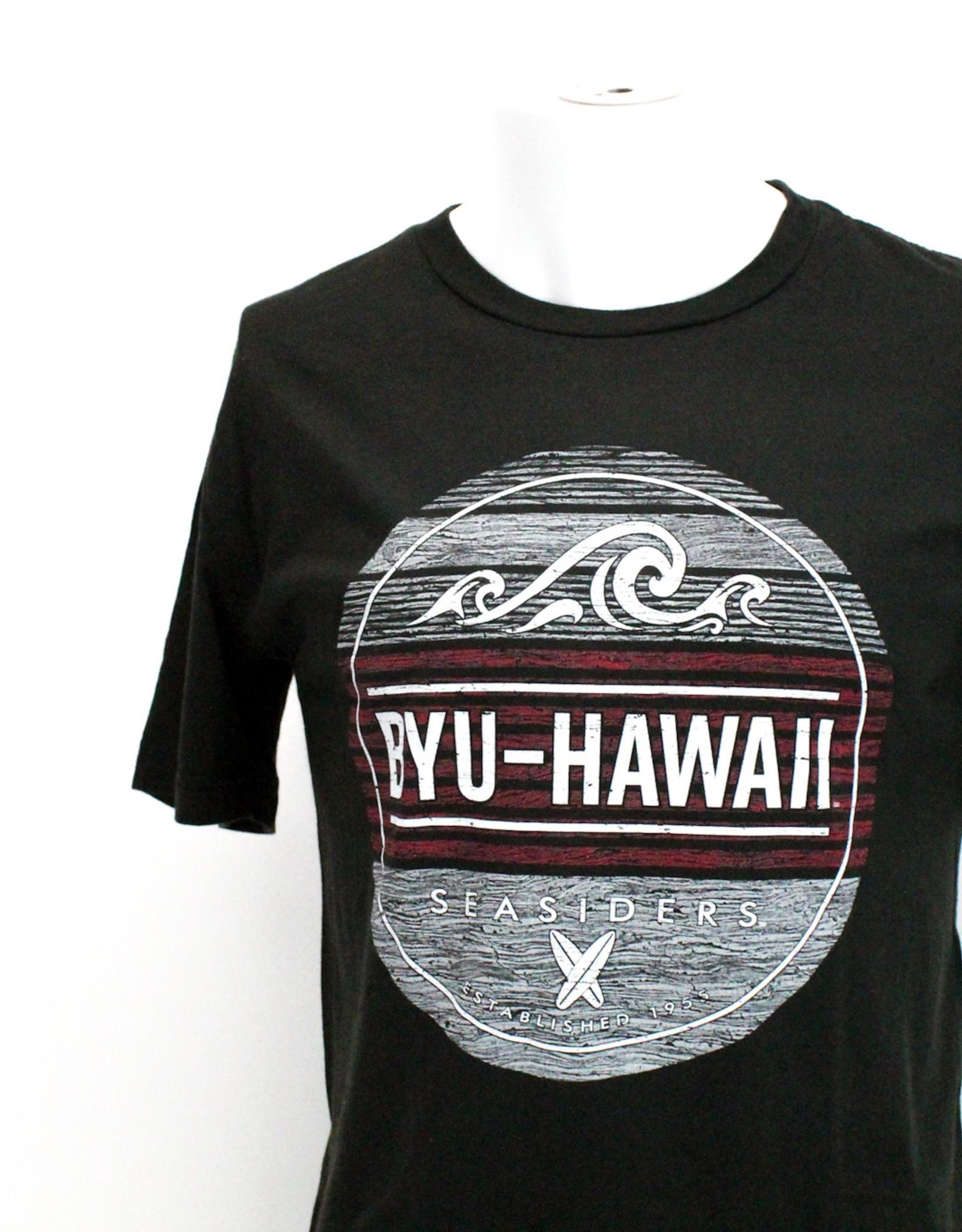 BYU-Hawaii Wave Tee