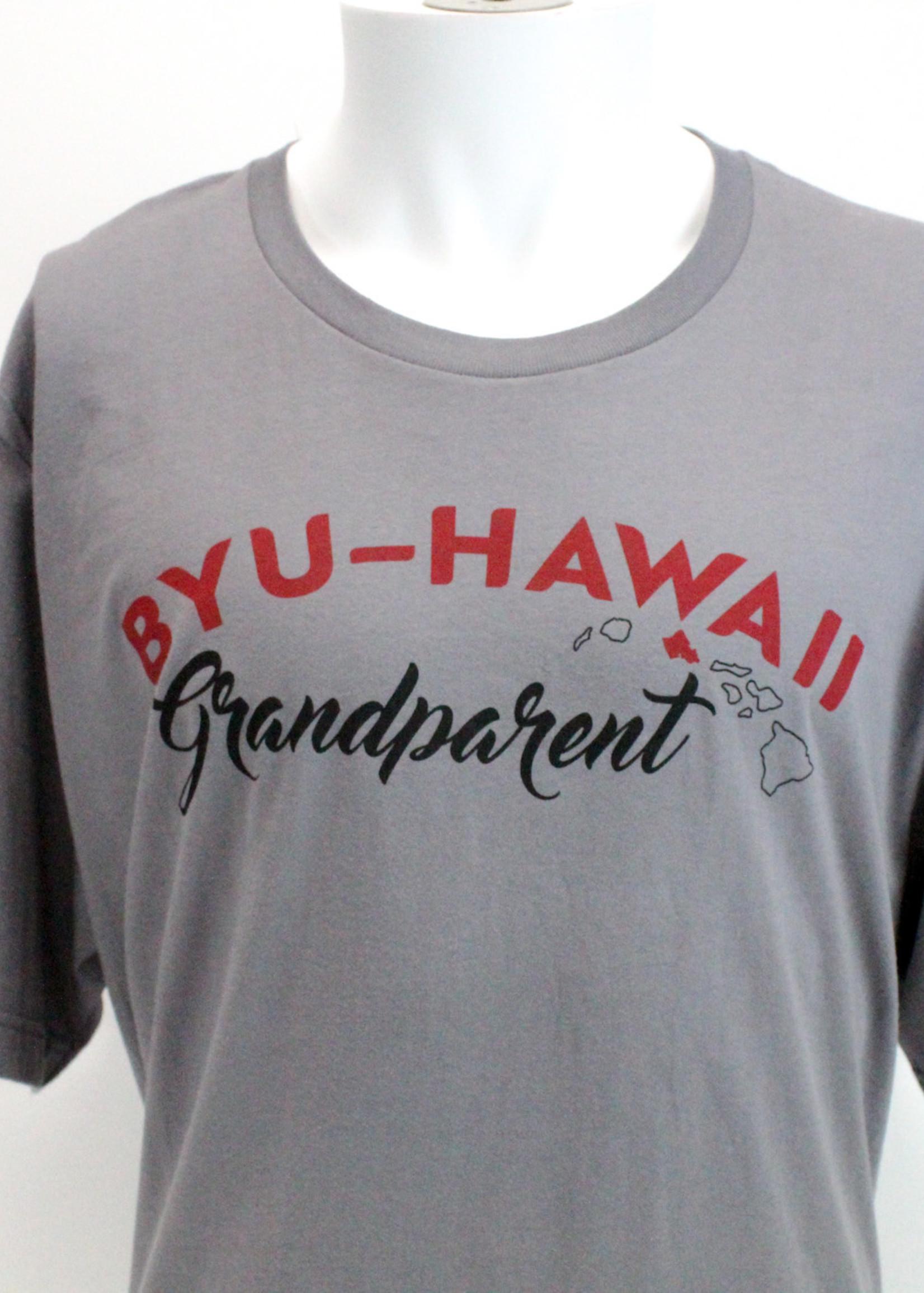 Clearance - BYU-Hawaii Grandparent T-shirt