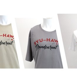 Clearance - BYU-Hawaii Grandparent T-shirt