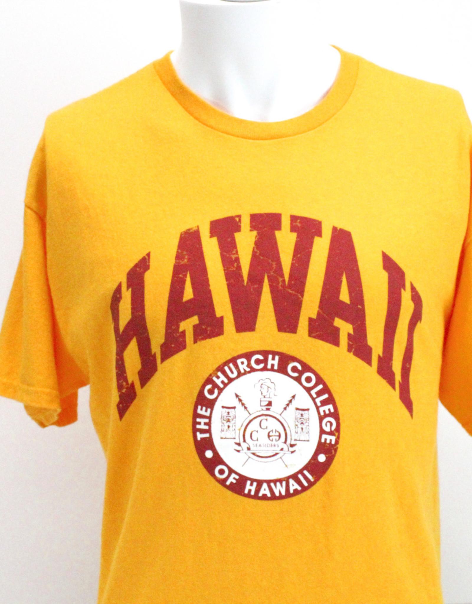 CCH Seal Hawaii