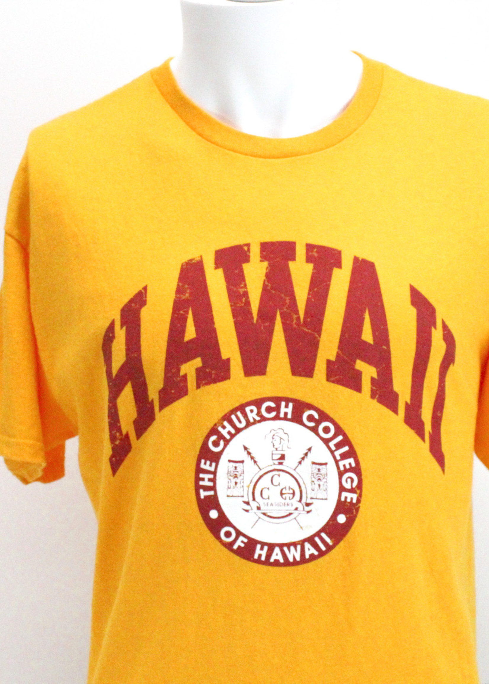 CCH Church College of Hawaii Seal