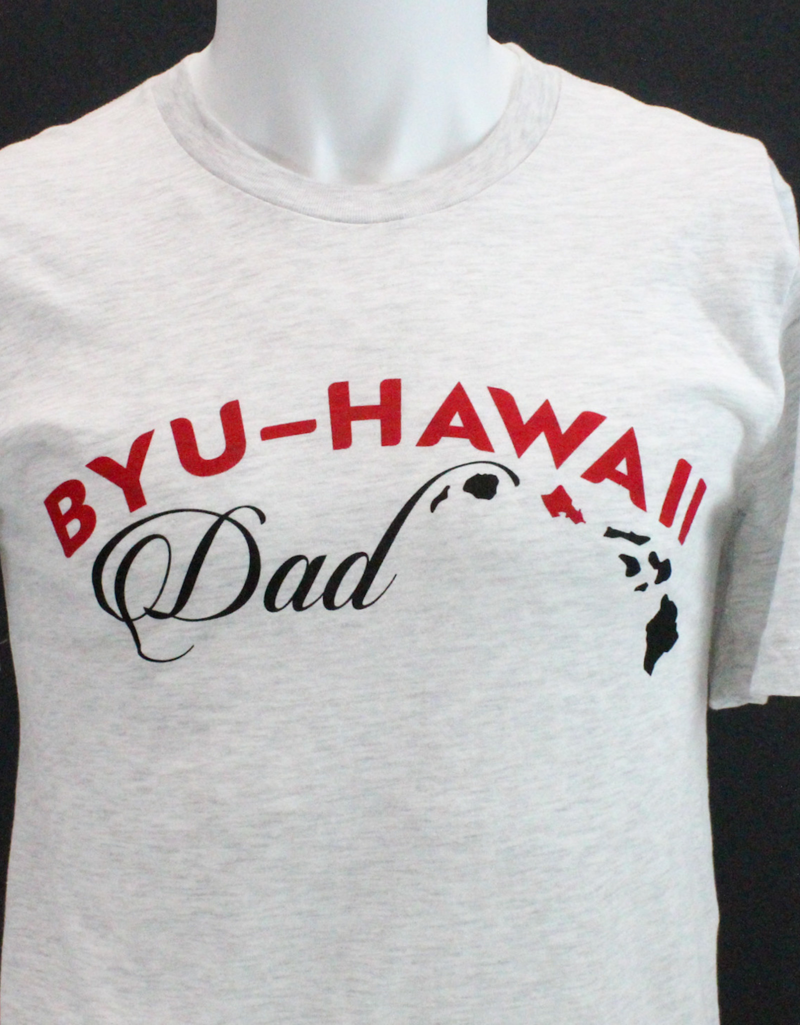 Byu Hawaii Dad T-shirt