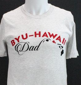 Byu Hawaii Dad T-shirt