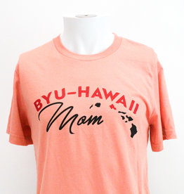 BYU-H Mom T shirt