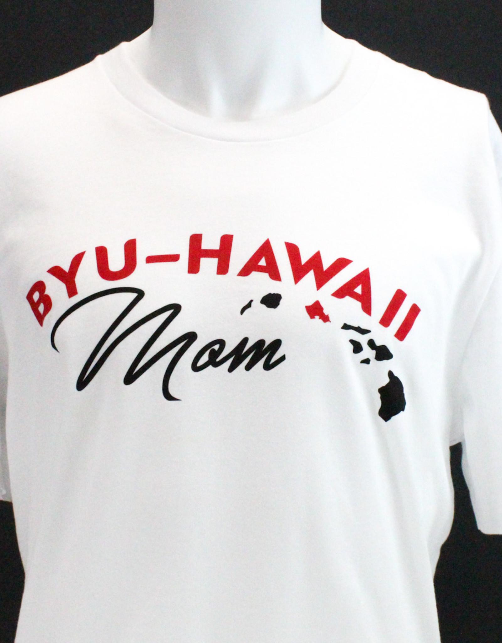 Clearance - BYU-Hawaii Mom T-shirt