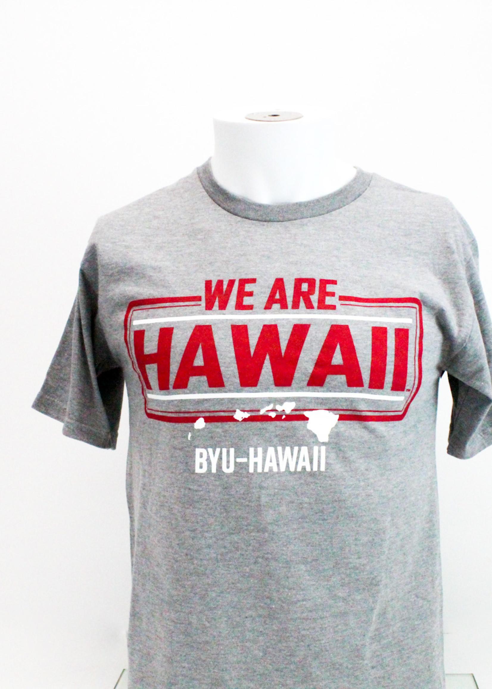 We are Hawaii Tee