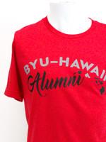 Clearance - BYU-Hawaii Alumni T-shirt