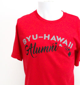 BYU-Hawaii Alumni Tee
