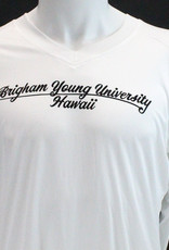Clearance - BYUH Cursive Ultimate Ladies Volleyball Long-sleeve