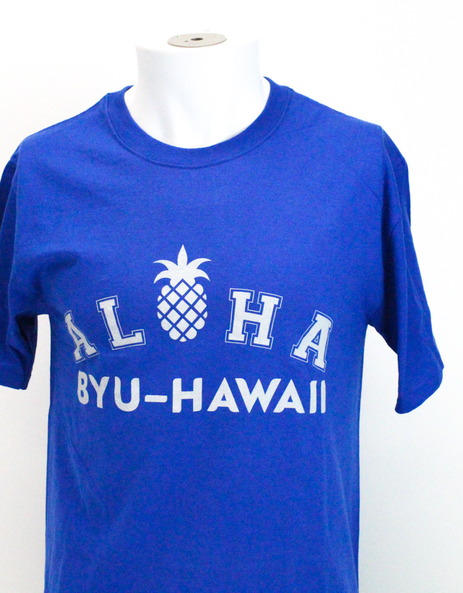 BYU-Hawaii Aloha Pineapple Tee