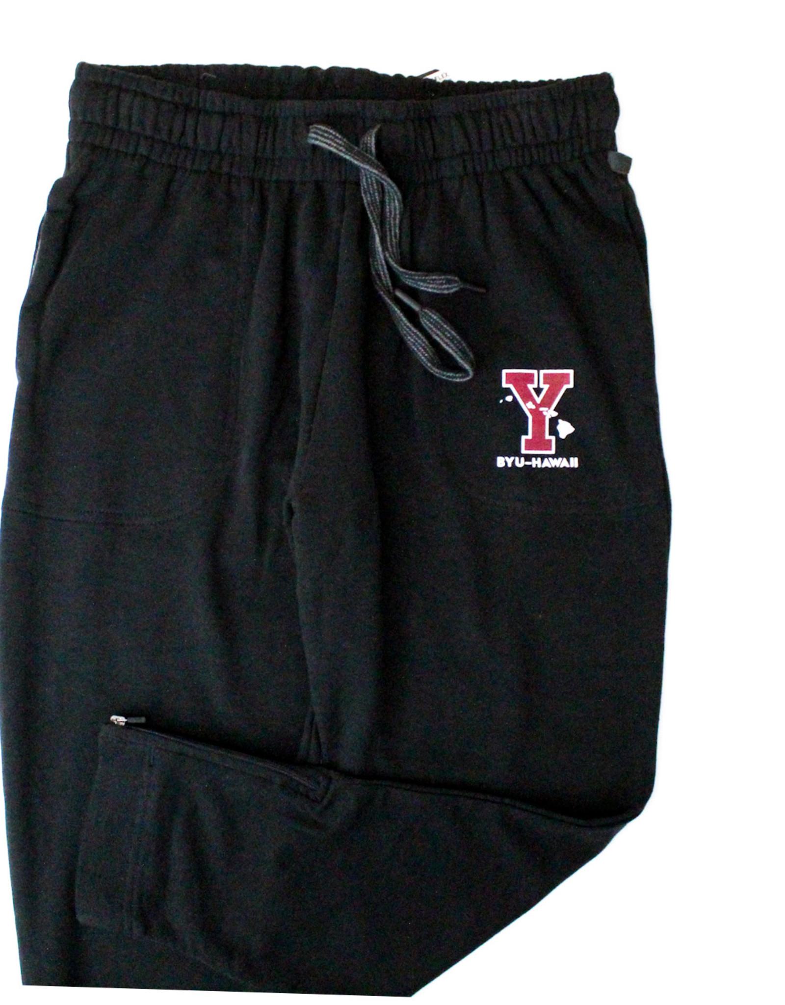 Jogger Fit Flex Ladies' Ankle Pant
