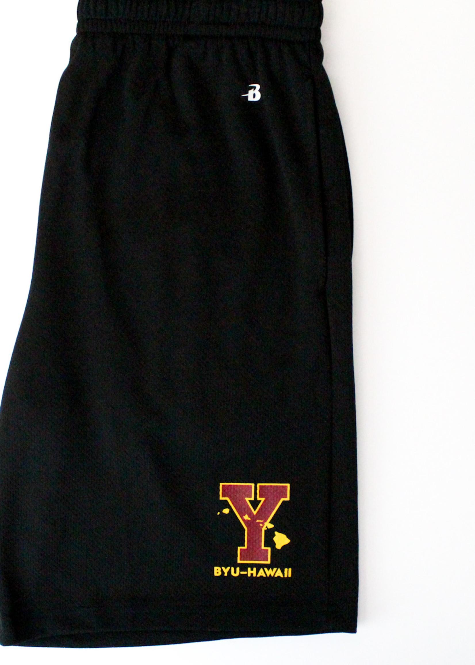 Y Islands Pocket Short