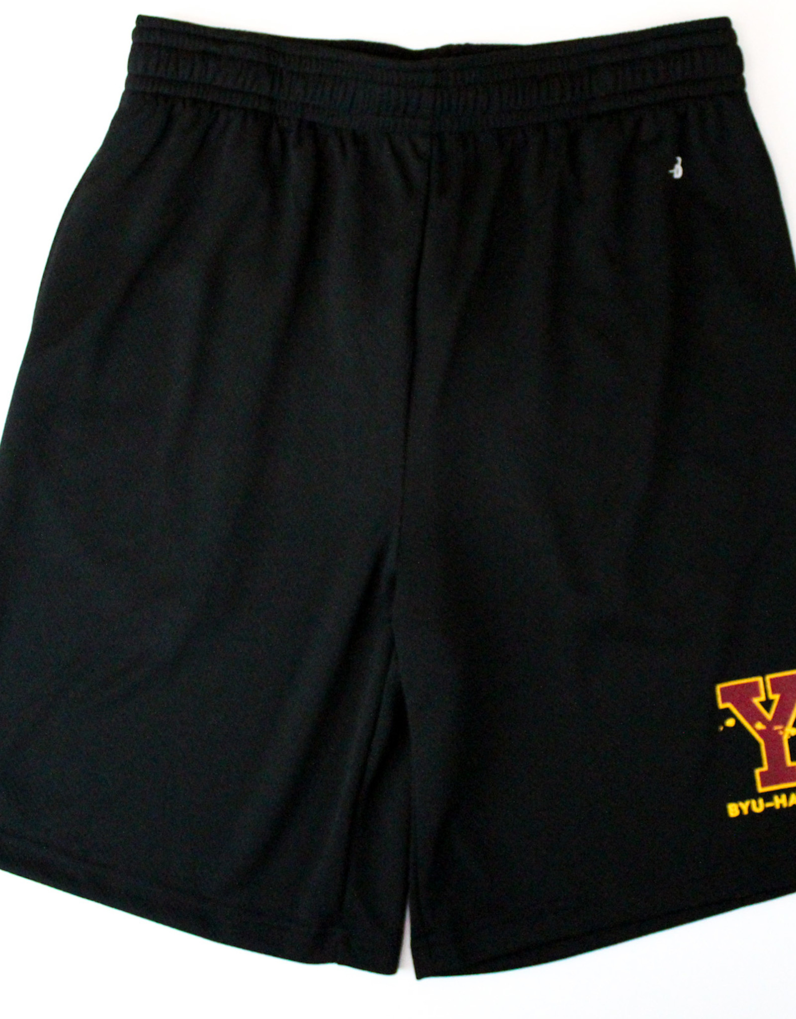 Y Islands Pocket Short