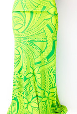 Long Stretch Skirt