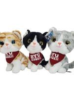 Mascot Factory: Glitter Cats