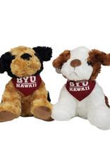 Mascot Factory: Puppy W/ Bandana