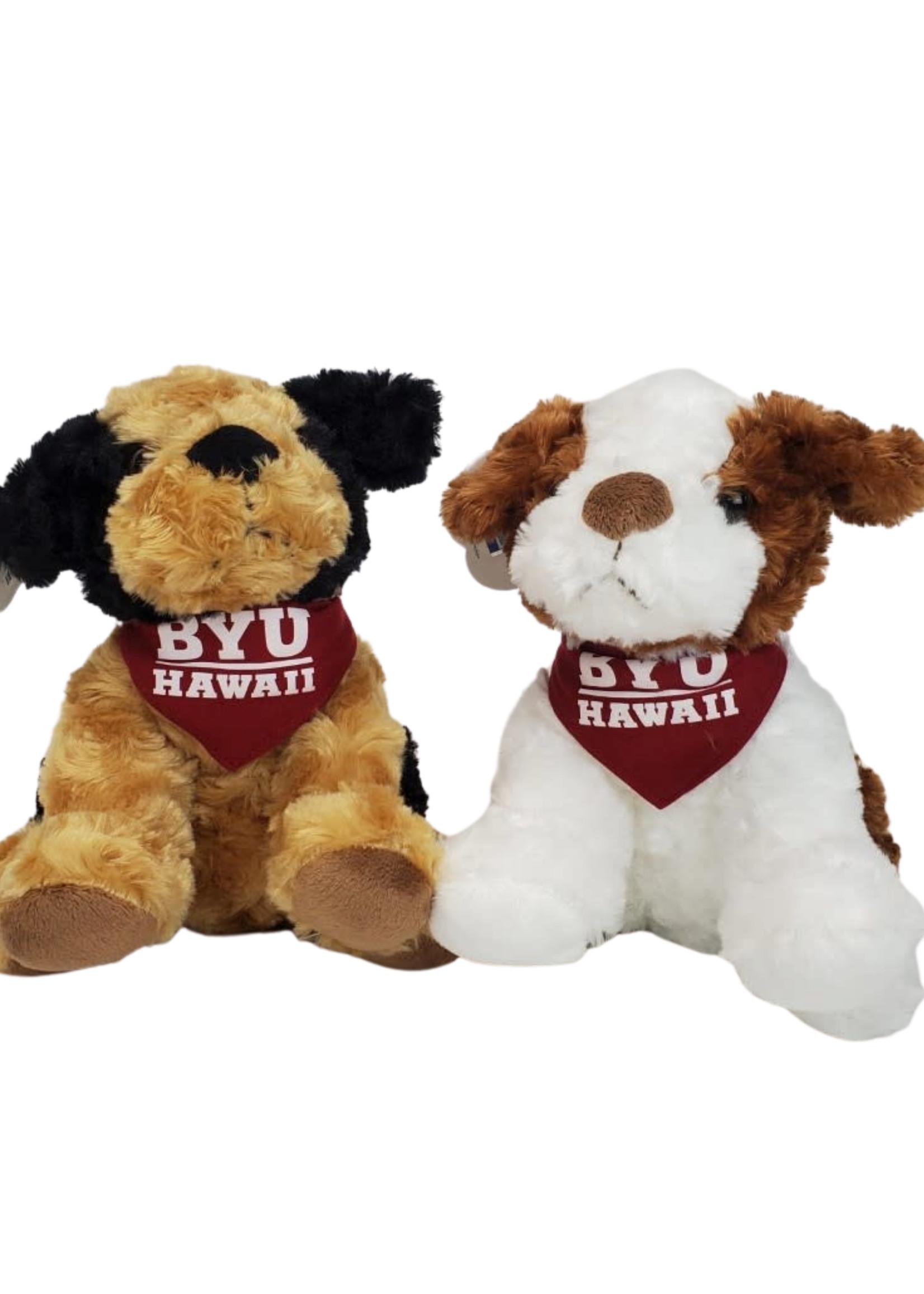 Puppy W/ Bandana