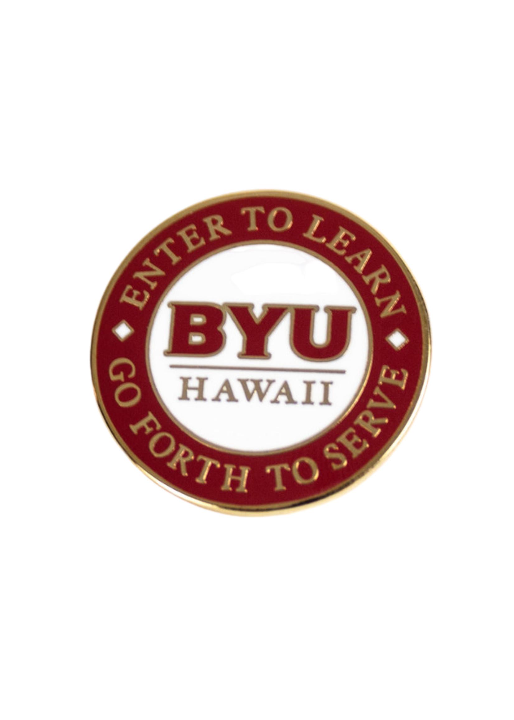 BYUH Alumni Tie Pin