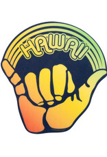 Juniors Mascot Stickers