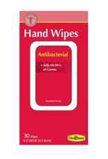 Lil' Drug Store Hand Sanitizing Wipes