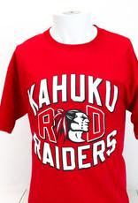Clearance - Kahuku Red Raider T-shirts