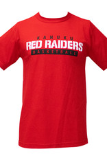 Clearance - Kahuku B-ball Red Raiders