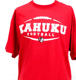 Clearance - Kahuku Football