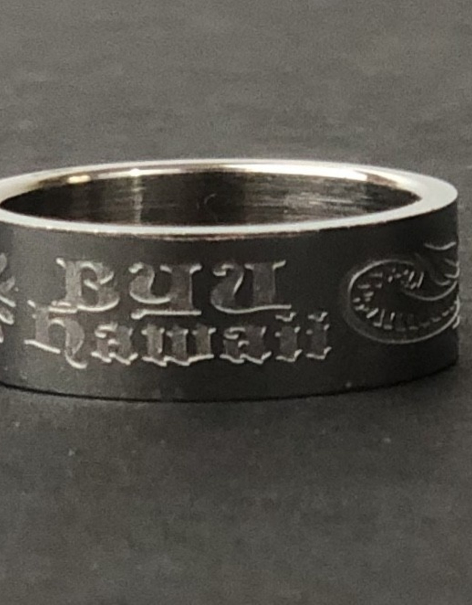 Clearance - BYUH Ring