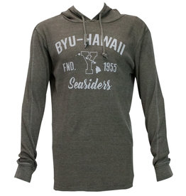 Blue 84 Clearance - BYU-Hawaii Seasiders Washout Hoodie